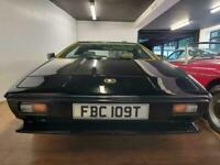 1979 Lotus Esprit Lotus Esprit S2 JPS WORLD CHAMPIONSHIP COMMEMORATIVE EDITION P