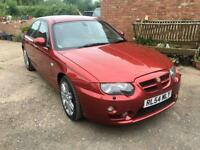 MG/ MGF ZT 2.0 CDTi 135 + A Rarely Available Unabused Example.