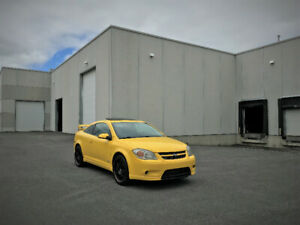 Chevrolet Cobalt SS 2006 ** SuperCharged, toit, mags ++ !! **