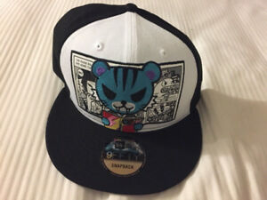 2018 SDCC Exclusive Tokidoki Comics Hat Snapback New Era