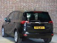 Vauxhall Zafira Tourer SRi CDTi Ecoflex S/S 1.6L 5dr
