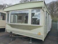 Static caravan Pemberton Elite 35x12 2bed DG/CH - Free UK delivery.