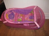 Fisher Price Pink Sparkles Tub