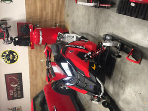 Polaris switchback pro s 2015