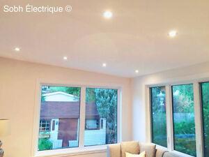 Maitre Électricien , Master Electrician West Island Greater Montréal image 3