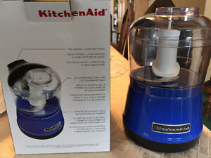 Kitchenaid Food chopper blender