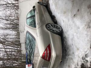MERCEDES S430 125XXX KM 2000$ OR TRADE