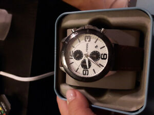 NWT Men's FOSSIL Watch