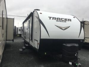 2018 Tracer Breeze 315 BHD **ON SALE**