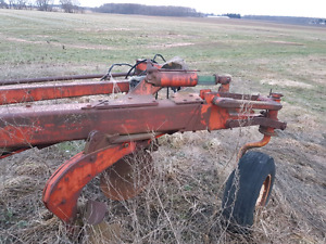 8 furrow plow for sale