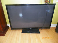Looking to trade my LG 55inch TV for living room set