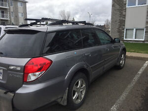 Subaru Outback - great condition!