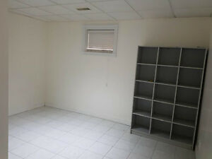 Basement in Prime Richmond Hill Location for Rent!