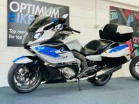 BMW K1600GT LOW MILES ! STUNNING ! HP DECAL KIT ! RADIO ! ULTIMATE TOURER