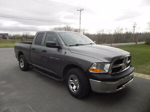 2011 Dodge Power Ram 1500