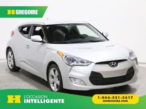 2013 Hyundai Veloster 3dr Cpe MANUELLE AC MAGS BLUETOOTH CAMERA