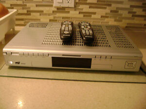 Shaw Pace PVR with Remotes