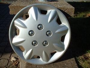 """Cap de roue enjoliveur (x1) 14"""" hubcap"""