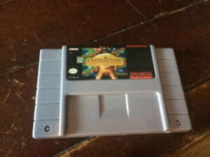 Earthbound repro