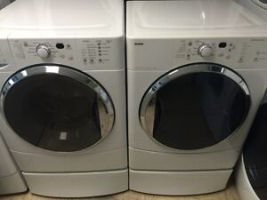 KENMORE HE2T Laveuse Secheuse Frontale Frontload Washer Dryer