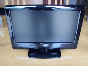 "TV 19"" + CD/DVD player"