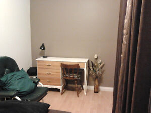 ROOM for Rent to LADY Tenant in Kirkland Lake AREA