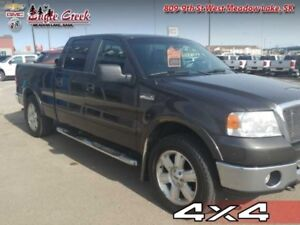 2007 Ford F-150   FOR MORE INFO TEXT (306)236-7462