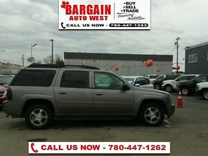 2006 Chevrolet TrailBlazer EXT LS 4WD '' CALL THE CREDIT KINGS '