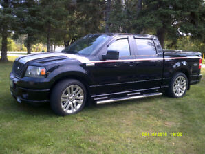 Chip Foose F 150 Sale or possible trade.