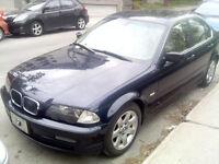 2000 BMW 3-Series Familiale