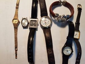 7 watches