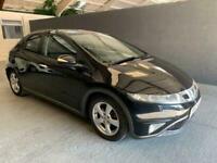2010 10 HONDA CIVIC 1.8 I-VTEC SE 5D 138 BHP