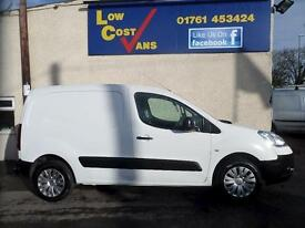 Citroen Berlingo 1.6 850 Enterprise 3 Seats Air Con