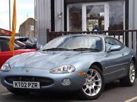 2002 Jaguar Xkr 4.0 Supercharged 2dr Auto 2 door Sports