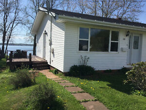 PEI Waterfront Home for Sale - Stratford PEI