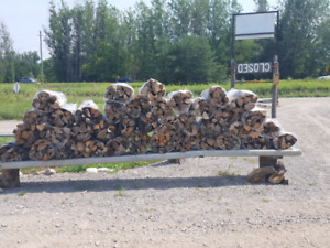 17100 old simcoe Rd Port Perry Firewood