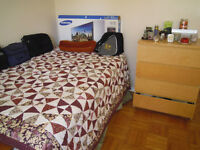 Se renta habitación por $550 con todas las utilidades incluidas!