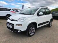 Fiat Panda 1.3Multijet ( 75bhp ) 4X4 Diesel 5 door