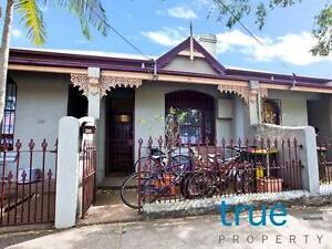 HOUSE IN ERSKINEVILLE FOR RENT - GREAT FOR SHARING AND STUDENTS Erskineville Inner Sydney Preview