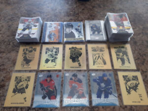 18 19 TIM HORTONS HOCKEY CARDS STARTER LOT