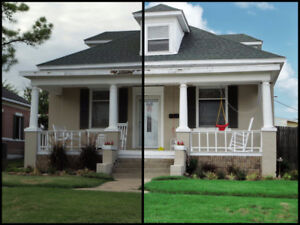 Professional Real Estate House Photo Editing Service