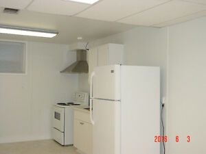 UofS: 3 bedroom lower+All utilities + internet included in rent