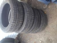 Pirelli Scorpion Winter 245/50/19