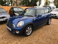Mini Mini 1.6TD Cooper, Diesel
