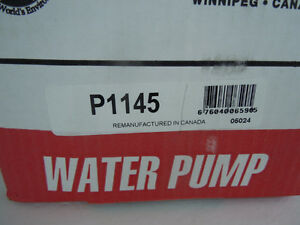 1981 - 86 Jeep AMC Water Pump Autoline P1145 Reman