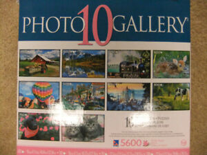 Adult,  Youth and Children Jigsaw Puzzles, *Buy 1 Get 1 Free*