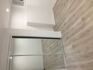 2 Bedroom Basement Apartment for rent Feb 1-Hamilton Mountain