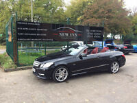 Mercedes-Benz E250 2.1CDI 2012 CDI Sport Edition, FINANCE AVAILABLE!!!
