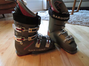 PERFORMANCE SKI BOOTS FOR SALE!