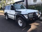 Toyota LandCruiser GXL Winnellie Darwin City Preview
